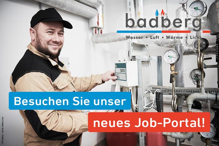 Badberg Jobportal