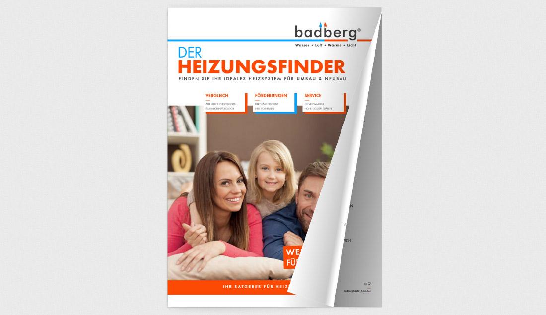 Der Heizungsfinder Blätter PDF